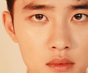 Q, wow, and kyungsoo image