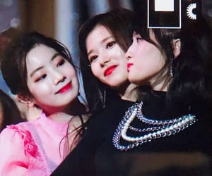 twice, saida, and dahmo image