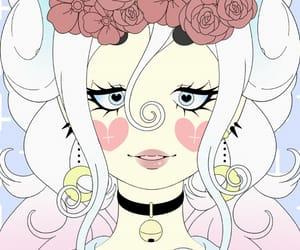 anime, kpop, and my art image