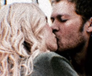 Relationship, the vampire diaries, and klaus mikaelson image