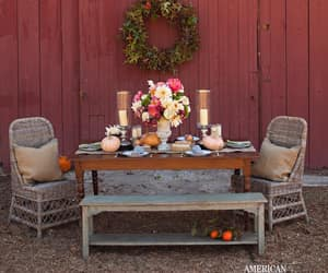 country living, farm, and farmhouse style image