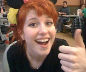 hayley williams, paramore icons, and icons image