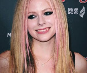 Avril Lavigne, young, and avril image