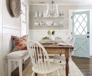 cottage, country living, and decorating image