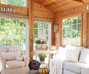 country living, decorating, and farm house image
