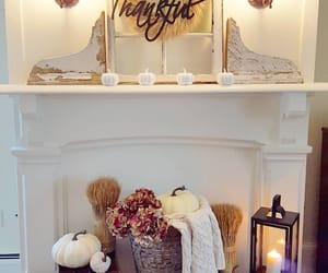 autumn, country living, and decorating image