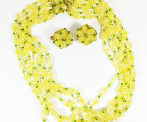 collectible, multi strand, and seed beads image