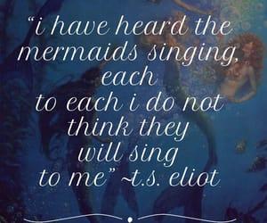 aesthetic, mermaid, and mermaids image