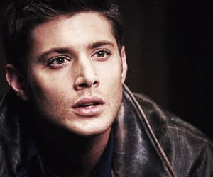 actor, dean winchester, and cw image