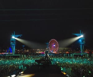 rockinrio and shawnmendes image