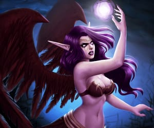 Dark Angel, lol, and fanart image