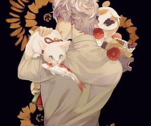 anime, anime boy, and applepiefasna image