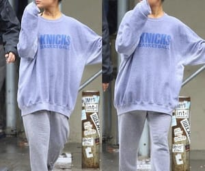 September 18, 2018: Ariana out in New York.