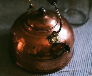 copper, discworld, and tea image