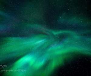 aurora borealis, northern lights, and norway image
