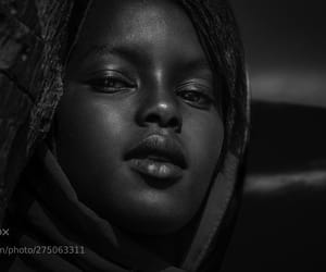 africa, woman, and 500px image