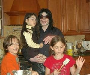 family, prince jackson, and jackson image