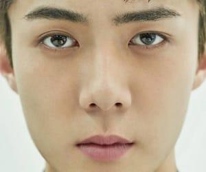 exo, oh sehun, and korean image