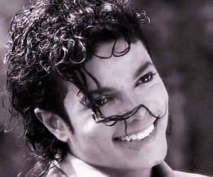 king of pop, mj, and michael jackson image