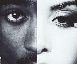 aaliyah, hip-hop, and tupac image
