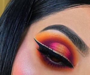 crease, eyeshadow, and fall image