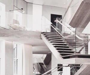 interior, architecture, and goals image