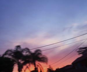 bad, blur, and california image