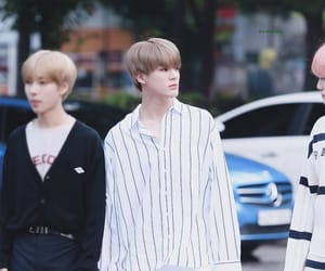 nct, jeno, and nctdream image