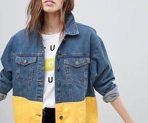 denim, dilemma, and fashion image