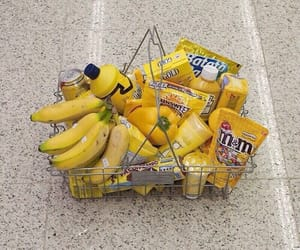 cart, food, and snack image