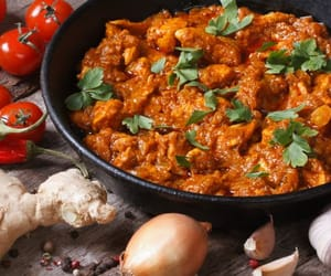 food recipe, indian recipes, and chicken recipe image