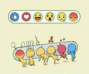 behind, fb, and emoji image
