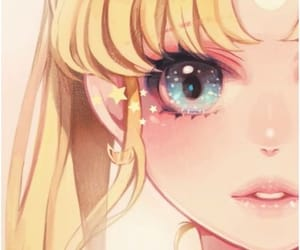 sailor moon, girl, and shoujo image