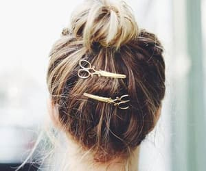 hair, hair styles, and hair accessories image