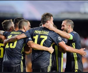 family, team, and juve image