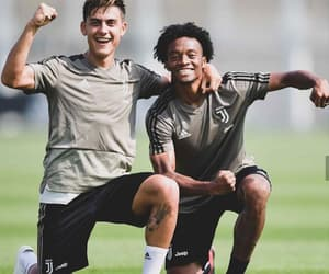 Juventus, training, and training session image