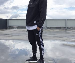 adidas, style, and boys image