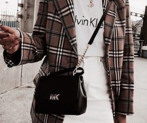 fashion, Calvin Klein, and indie image