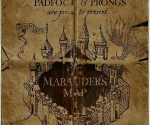 1000+ images about Marauders Map trending on We Heart It