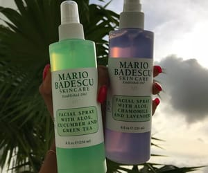 mario badescu, aesthetic, and skincare image