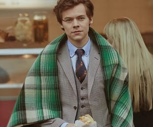 Harry Styles and gucci image