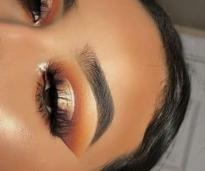 eyebrow, fashion week, and inspiration image