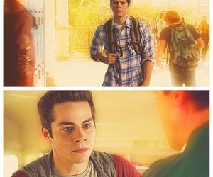 wallpapers and dylan o'brien image