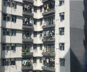 building, china, and hongkong image
