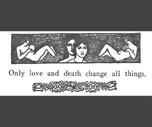 art, change, and death image