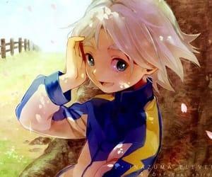 inazuma eleven, anime, and fanart image