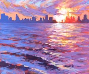 acrylic, art, and beautiful image