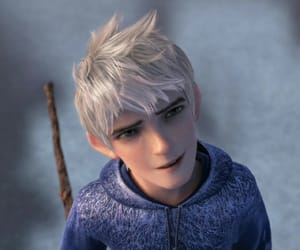 icon and jack frost image