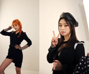dream catcher, dreamcatcher, and lee gahyeon image