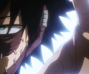 anime, gif, and my hero academia image